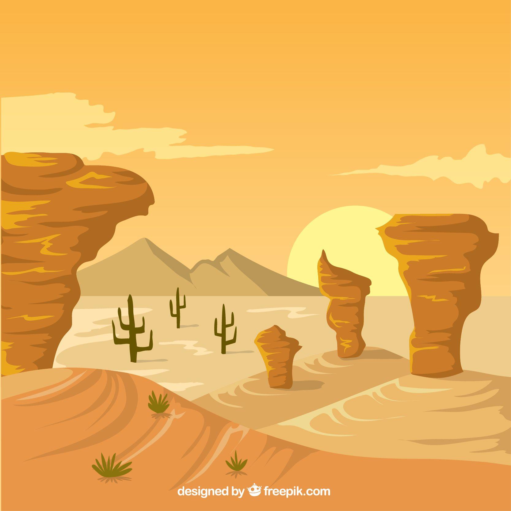 Surpasser la traversée du désert