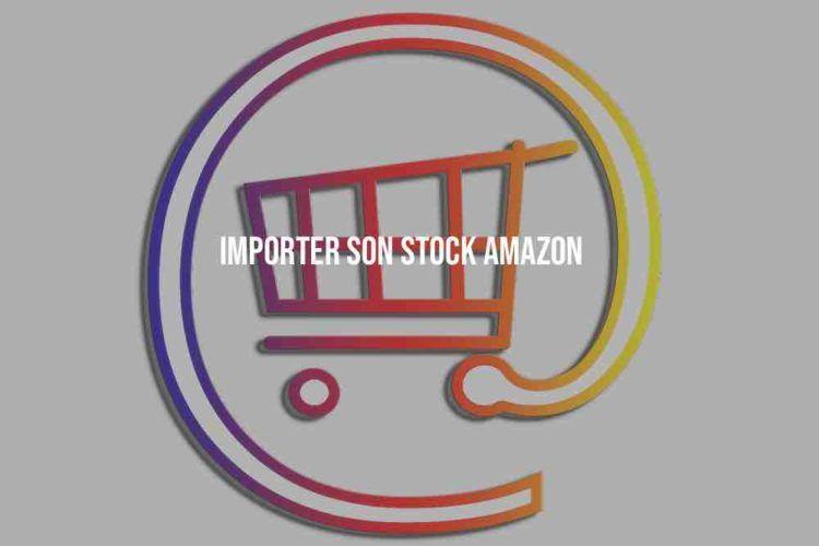 Importer stock amazon