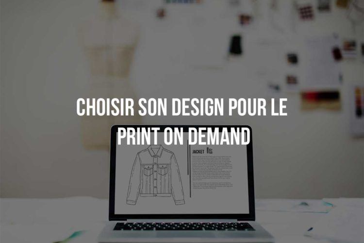 design Print On Demand
