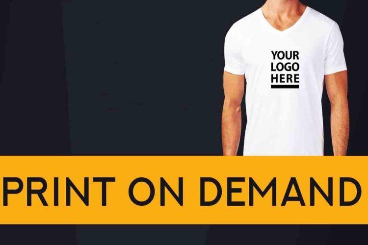 Print on Demande