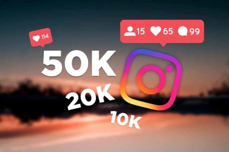 monétiser Instagram