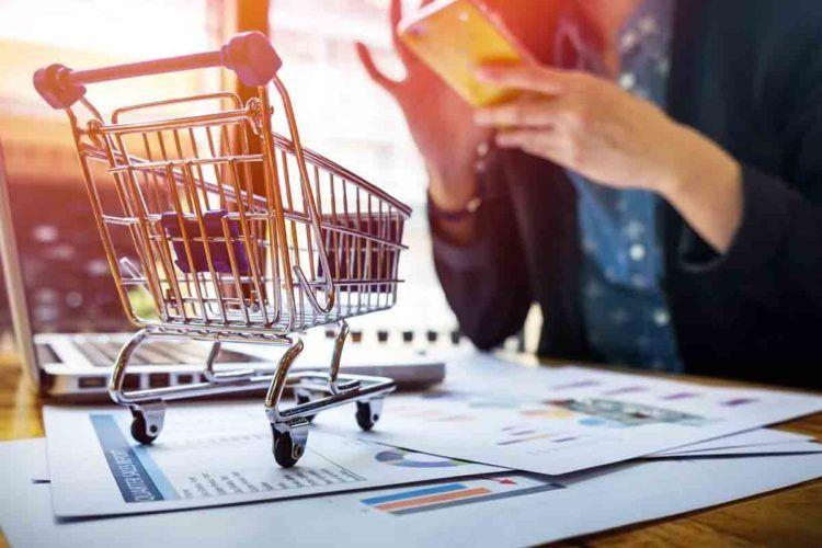 vendre des produits sur internet