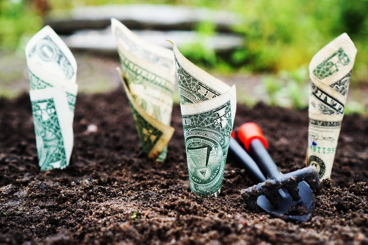 Devenir riche sans travailler