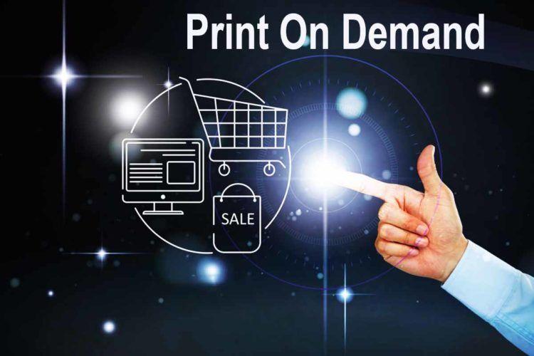 Print and Demand