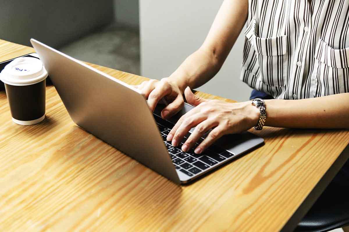 site de travail en ligne