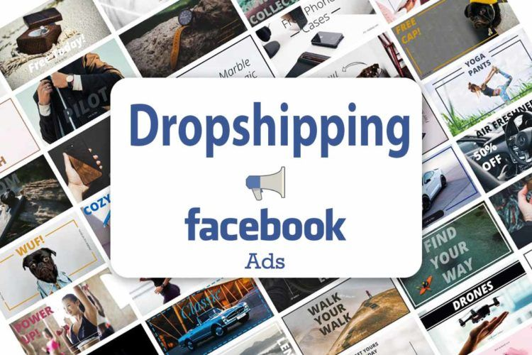Dropshipping Facebook