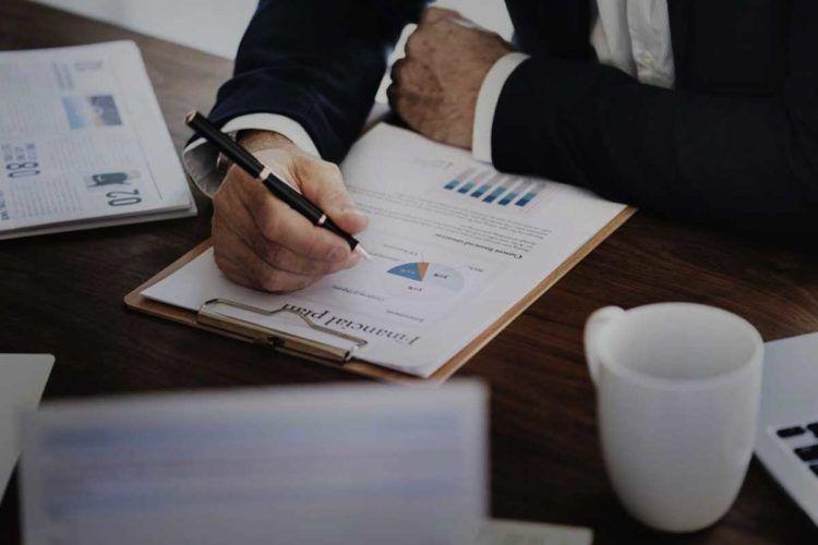 rééquilibrer le portefeuille d'investissement