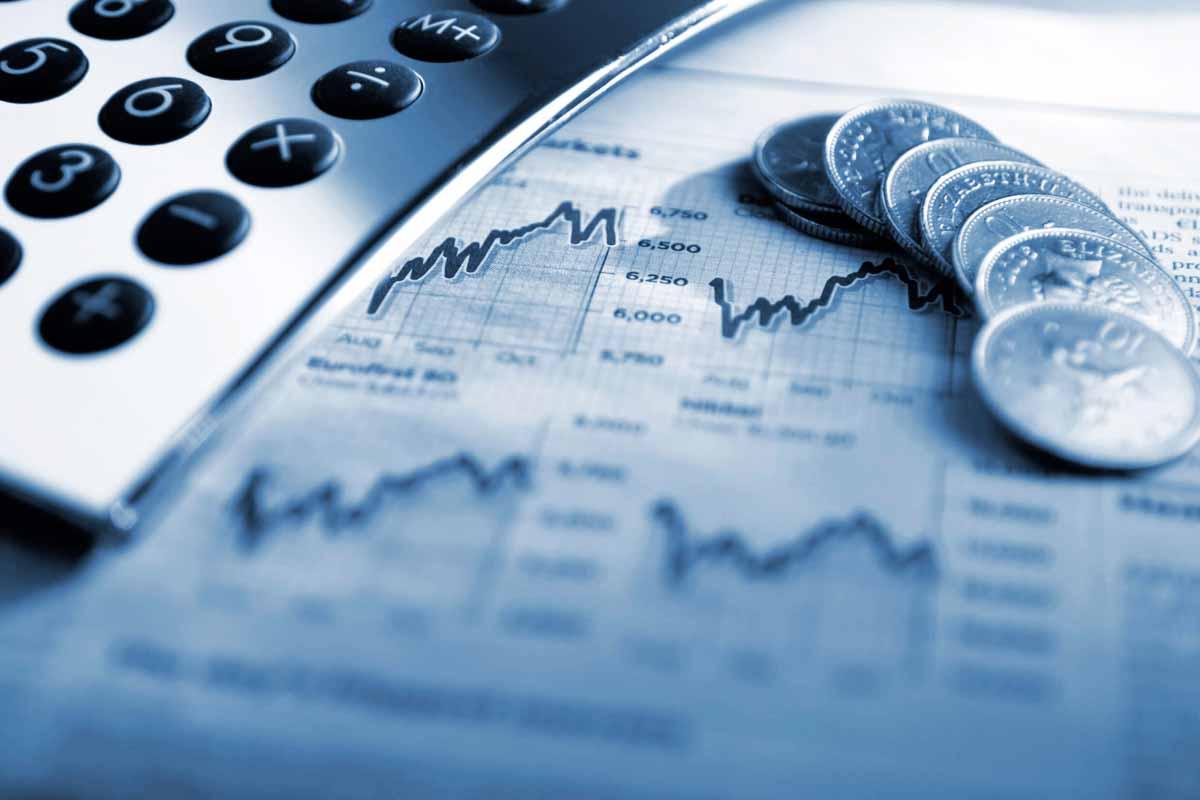 scénario financier