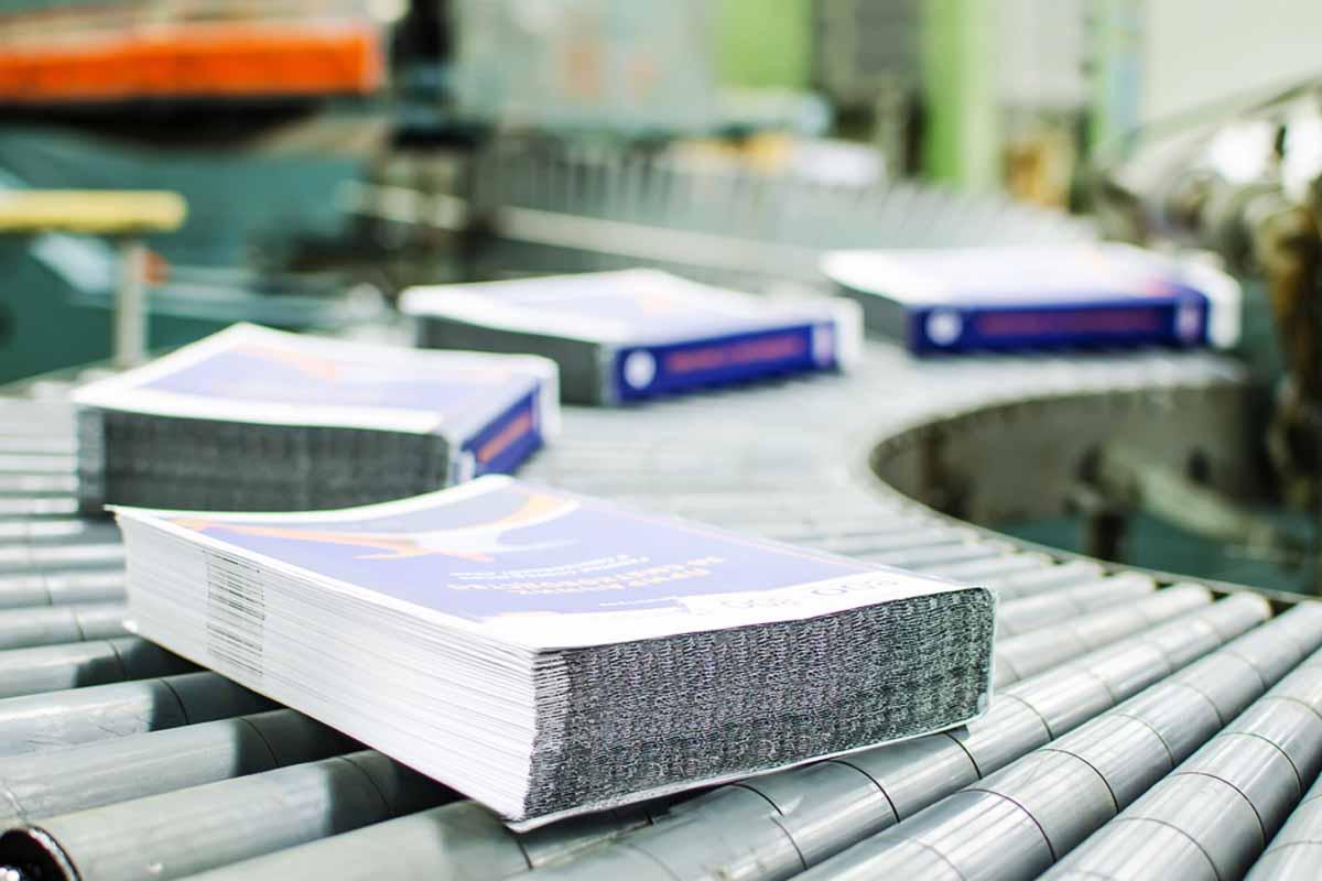 Comment faire du Book Print On Demand
