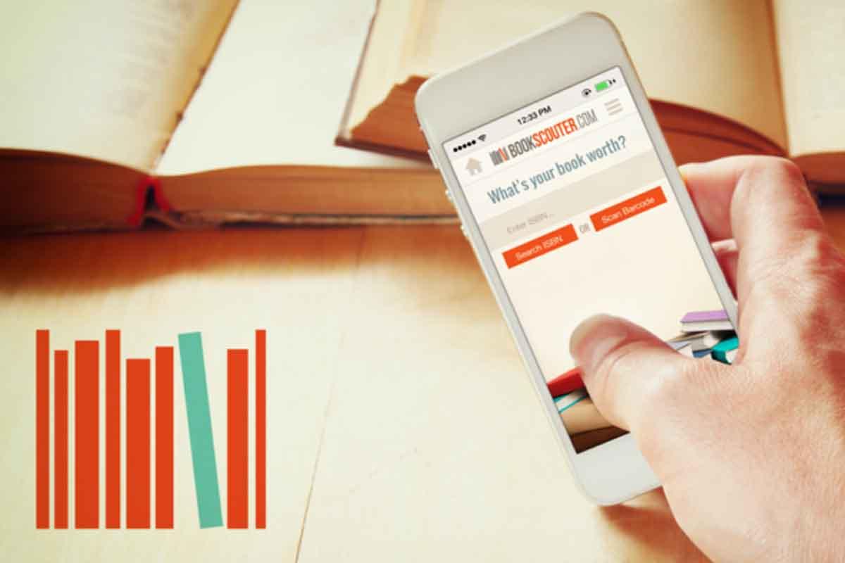 vendre des livres d'occasion en ligne