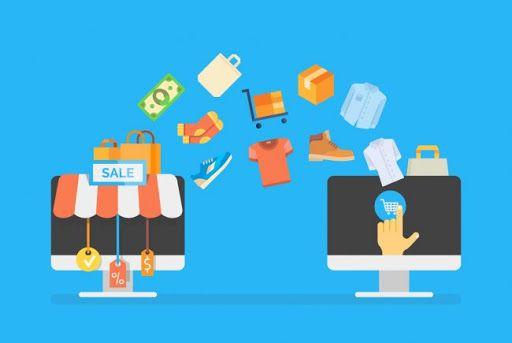 Comment vendre des objets en ligne