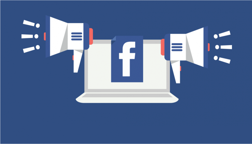 vendre une page Facebook