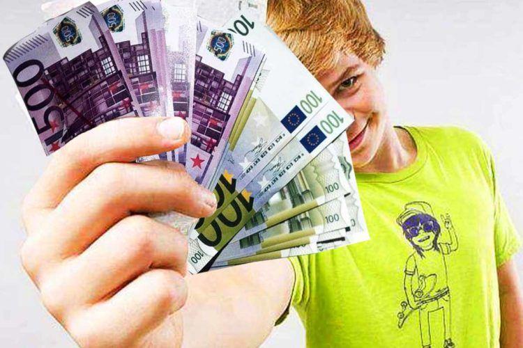 gagner de l'argent en étant étudiant