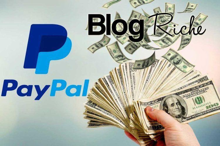 gagner de l'argent sur PayPal en regardant des pubs