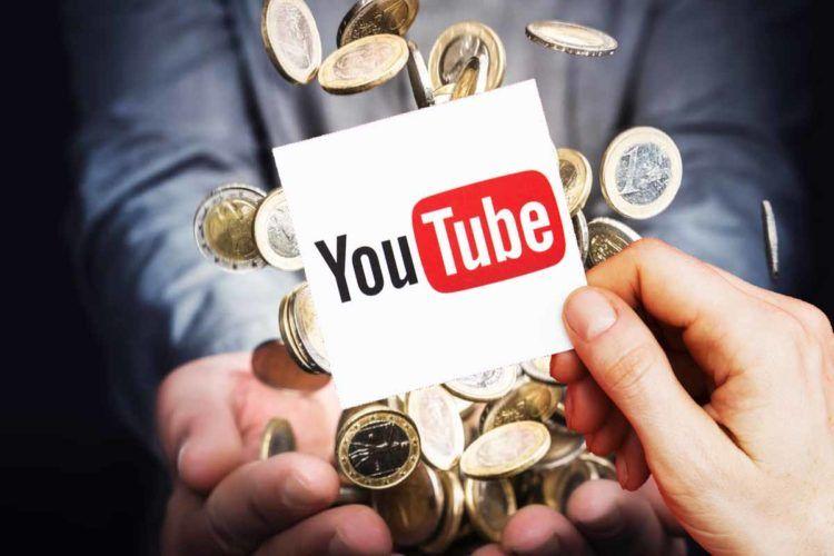 mettre une vidéo sur YouTube et gagner de l'argent